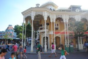 Disneyland Paris Emporium